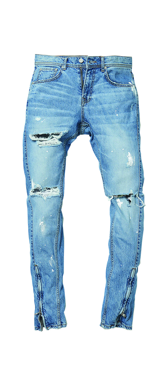 DOMINANS STRAVAN 2018 NEW SIGNATURE JEANS