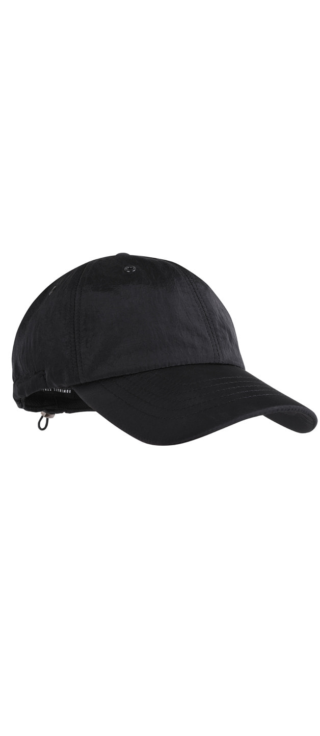 DSOMUS TECHNICAL CAP-BLACK